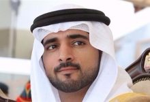 "Photo of حمدان بن محمد يتحدى طيران الإمارات للمشاركة في ""تحدي دبي للياقة"""