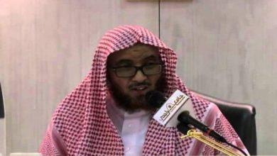 Photo of مكة: وفاة إمام مسجد في المحراب بعد تسليمه من صلاة العصر