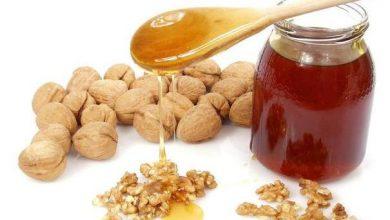 Photo of فوائد مزيج الجوز و العسل
