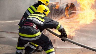Photo of دراسة حديثة: رجال الإطفاء يواجهون خطر التعرض لمواد مسرطنة من خلال البشرة