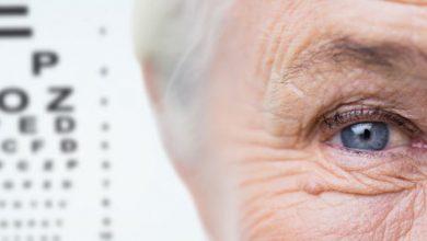Photo of نصائح صحية للحفاظ على صحة العينين مع التقدم في السن