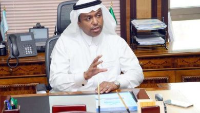 Photo of تعرف على عبدالفتاح مشاط نائب وزير الحج والعمرة