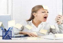 Photo of أعراض الضغط النفسي