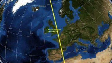 Photo of أهمية خطوط الطول ودوائر العرض