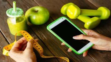 Photo of تطبيقات الآيفون والأندرويد لخسارة الوزن