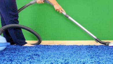 Photo of تنظيف السجاد وتعطيره بدون غسيل