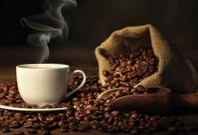 Photo of فائدة قشر القهوة للكرش
