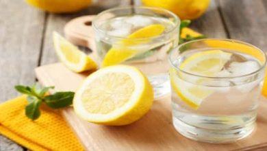 Photo of فوائد شرب الليمون على الريق
