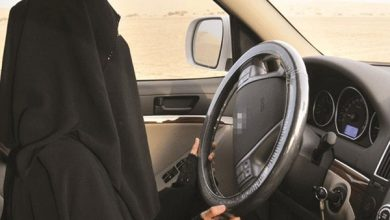 "Photo of تعليقًا على السماح بقيادة المرأة.. كاتبة كويتية تطالب بـ""سعودة الكويت"""