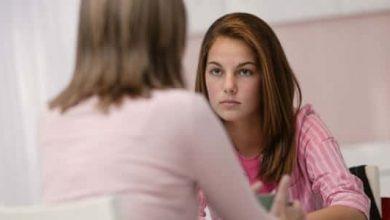Photo of كيفية التعامل مع المراهق العصبي أو العنيد