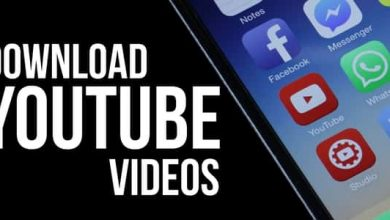 Photo of أسهل طريقة لتحميل فيديو من اليوتيوب