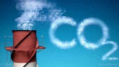 Photo of ما هو غاز ثاني أكسيد الكربون