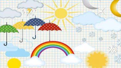 Photo of ما هي عناصر الطقس