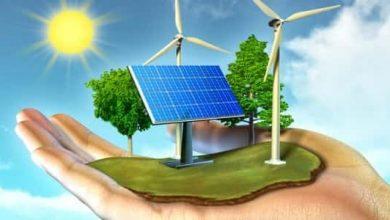 Photo of مصادر الطاقة المتجددة