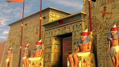Photo of معلومات عن الحضارة الفرعونية