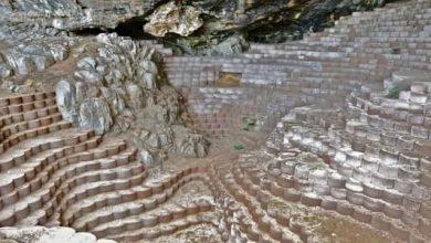 Photo of معلومات عن العصر الحجري الوسيط
