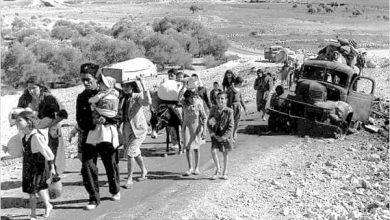 Photo of معلومات عن النكبة الفلسطينية