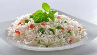 Photo of طريقة رجيم الأرز لحمية غذائية