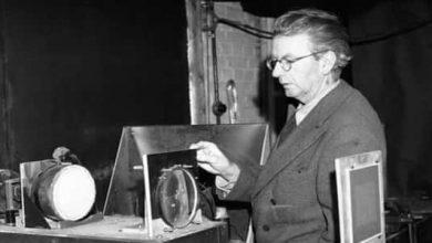 Photo of من هو مخترع التلفزيون