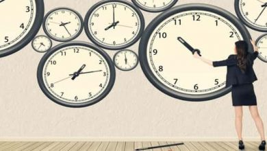 Photo of موضوع تعبير عن أهمية الوقت