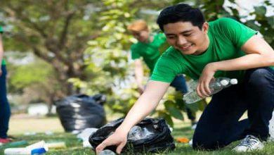 Photo of موضوع تعبير عن العمل التطوعي
