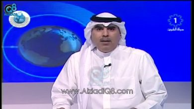 Photo of أحمد الفهد الصباح.. قصة طويلة من الفضائح والرشاوي