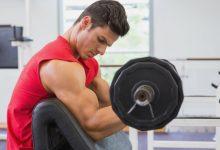 Photo of لذراع أضخم.. تعلم كيف تعامل عضلاتك باحترام (صور)