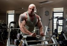 Photo of 5 خطوات مهمة عن بناء العضلات.. نفذها لتحصل على جسم مثالي