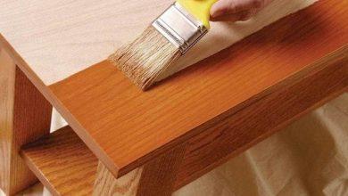 Photo of كيفية طلاء الأثاث الخشبي