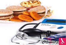 Photo of التغذية وفرط ضغط الدم