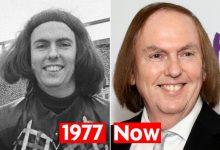 Photo of بالصور: تسريحات شعر لمشاهير لم تتغير منذ عقود