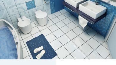 Photo of خطر الانزلاق في الحمام وأهم 10 نصائح لجعل حمامك آمناً