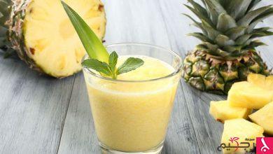 Photo of فوائد عصير الأناناس للصحة والحامل ولزيادة الخصوبة