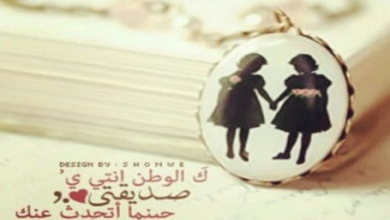 Photo of شعر قصير عن الصديق  , اشعار وخواطر عن الصاحب والصديق , شعر عن الصداقة , قصائد عن الصداقة