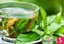 Photo of فوائد مشروب الشاي الأخضر بالنعناع لصحة الجسم