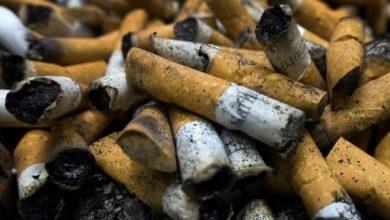 Photo of رغم من حملات مكافحة التدخين.. نسبة المدخنين الأمريكيين تراوح مكانها