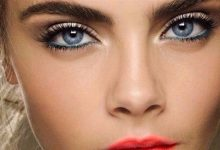Photo of لون عينك يحدد الآي لاينر المناسب