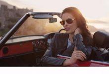 Photo of النظارة الشمسية تحميك من خطر الإبهار أثناء القيادة في الخريف