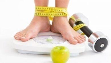 Photo of أفضل طرق ضبط الوزن حسب العُمر