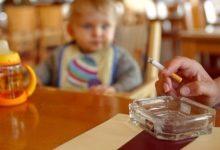 Photo of التدخين السلبي يهدد الأطفال بأمراض الجهاز التنفسي