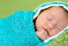 Photo of متى يميز الرضيع الألوان ويرى كالكبار؟