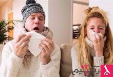 Photo of لماذا يعاني الرجل أكثر من المرأة خلال نزلات بالبرد؟