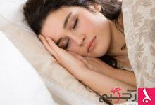 Photo of إجراءات سهلة للاستغراق في النوم أثناء الليل