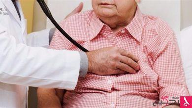 Photo of الالتهاب الرئوي خطر على المًصابين بقصور القلب