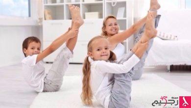 Photo of كيف تختار الرياضة المناسبة لطفلك حسب عمره؟