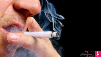 Photo of التدخين يُضعف التئام الجروج عند زراعة الأسنان