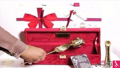 Photo of قدم هذه الهدايا الخمس لزوجتك دون أن تطلبها منك