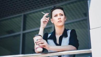Photo of لماذا تجد المرأة صعوبة أكبر في الإقلاع عن التدخين؟