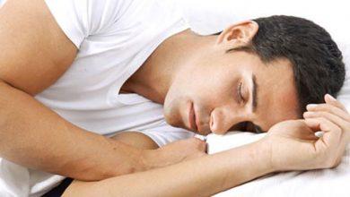 Photo of اوضاع النوم المختلفة وتأثيرها على الصحة