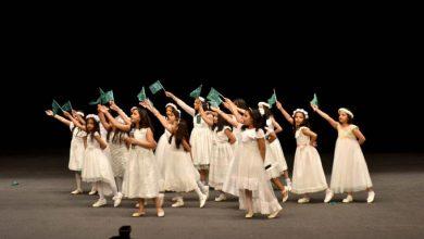 Photo of انطلاق فعاليات اليوم العالمي للطفل بتنظيم وزارة الإعلام